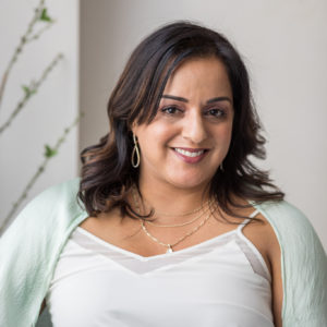 Deepika Sandhu