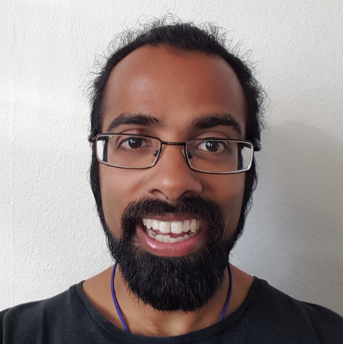 Profile photo of Maaroof Fakhri, VP, Product Management at Labster