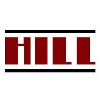 Hill International Logo