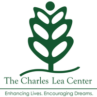 The Charles Lea Cente logo