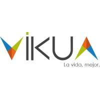 Vikua logo