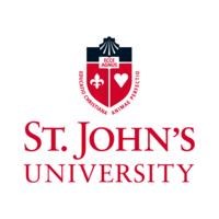 St John's University logo