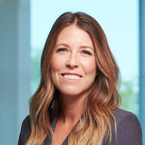 Profile photo of Hollie Strasburg, Director of Operations at Wasatch Global Investors