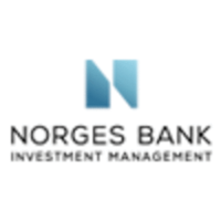 Norges Bank Investment Managemen... logo