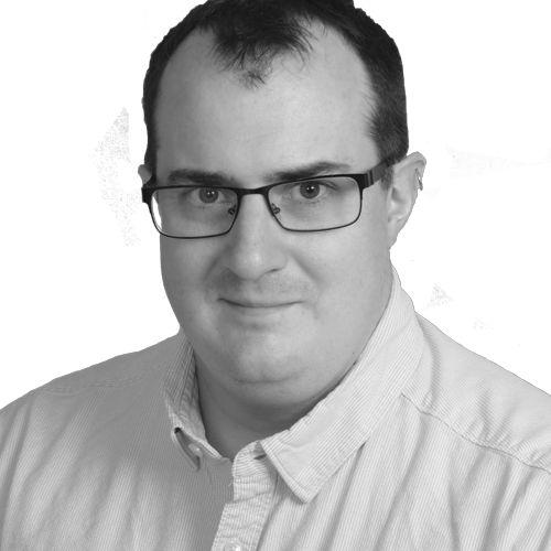 Jon Aumann