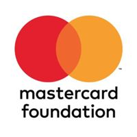 Mastercard Foundation logo