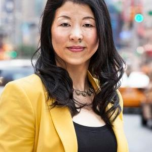 Makiko Matsuda Healy