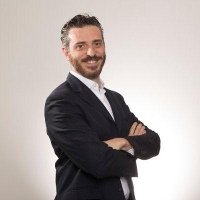 Marco Marlia
