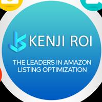 Kenji ROI logo