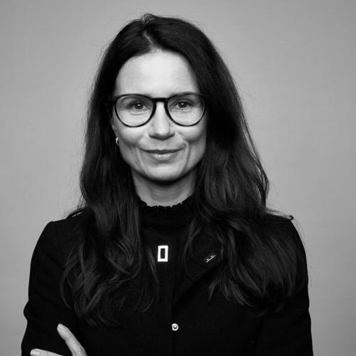 Cecilia Qvist