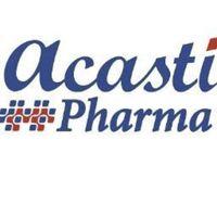 AcastiPharma logo