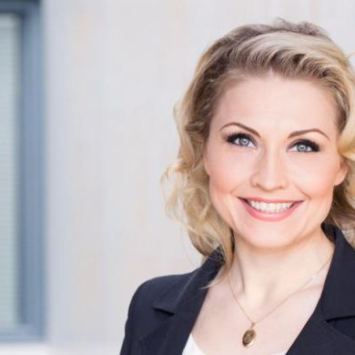Katarina Segerståhl