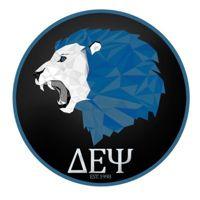 Delta Epsilon Psi Fraternity, Inc. logo