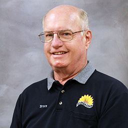 Profile photo of Bruce Krehbiel, Chief Executive Officer at Kanza Cooperative Association