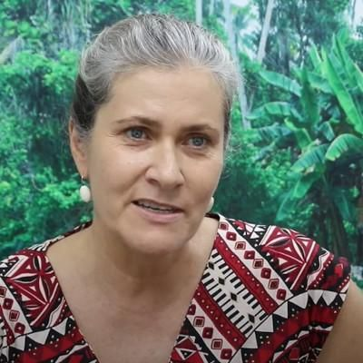 Karen Mapusua