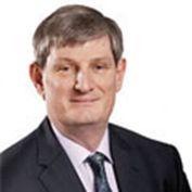 Pat O'Doherty