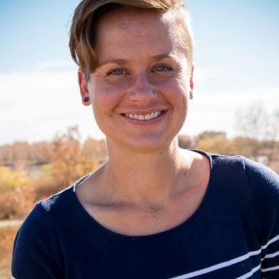 Kristina Kemmer