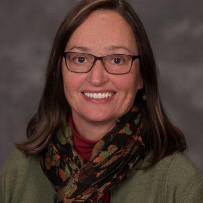 Profile photo of Carrie Alden, Board Member at Enloe Medical Center