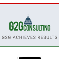 G2G CONSULTING logo