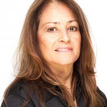 Mrs Rosa E. Santizo