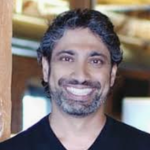 Profile photo of Neal Patel, Head of Business Development and Sales at Crunchbase