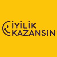 İyilik Kazansın logo