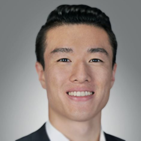 Profile photo of Richard Gu, Associate at Sverica