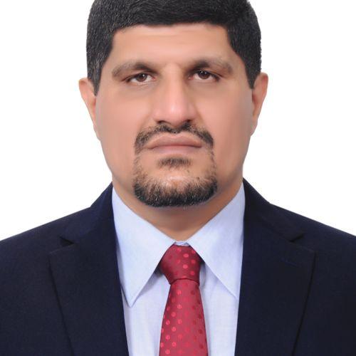 Ahmed Abdullah Najm