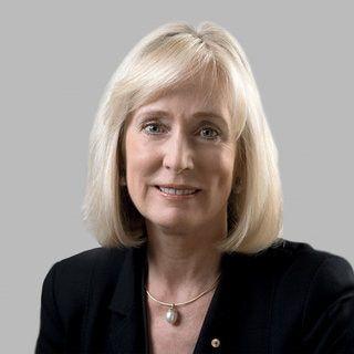 Belinda Hutchinson