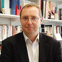 Gary Rawnsley