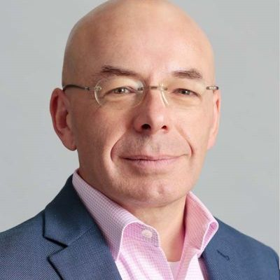 Luc Arsenault