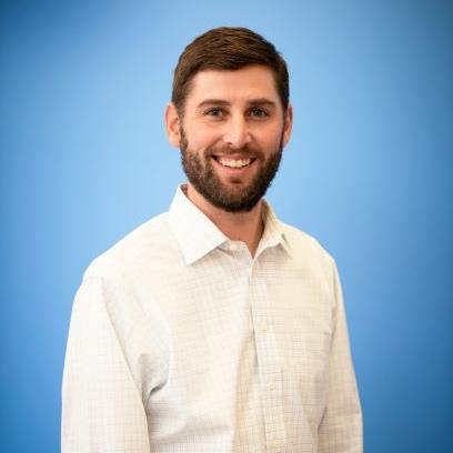 Profile photo of Jeff Davenport, Data Coordinator at United Way of Northwest Vermont