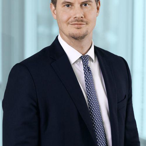 Nicholas Blach-Petersen