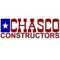Chasco Constructors logo