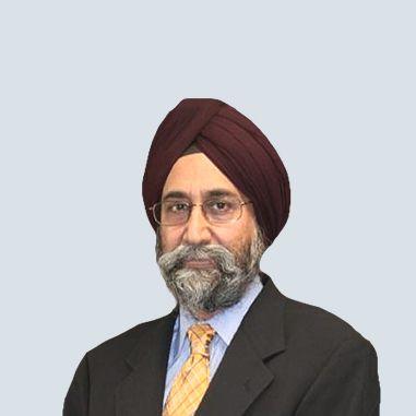 Satinder Singh Rekhi