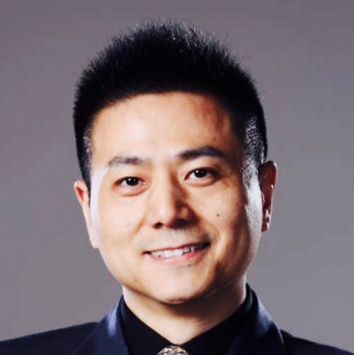 Kevin Hong