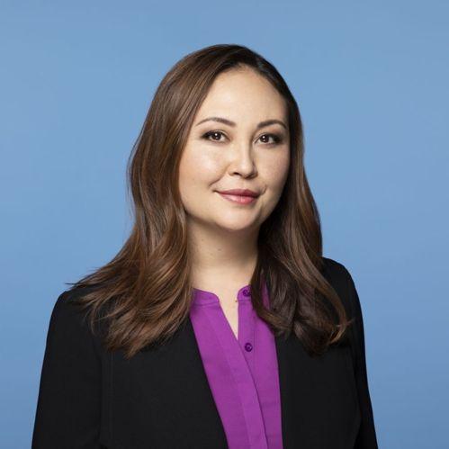 Emilie Choi