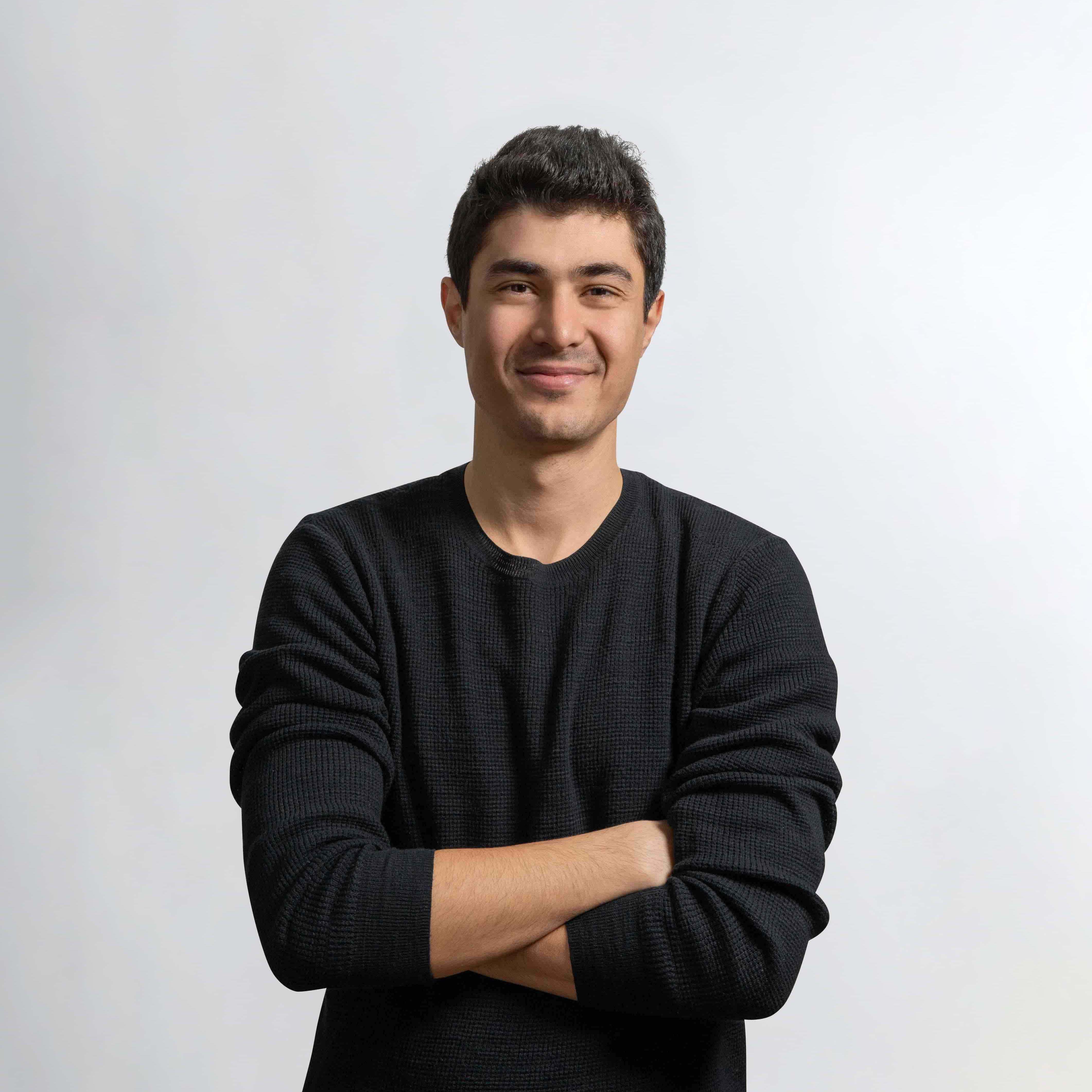 Hisham Elhaddad