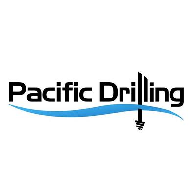 Pacific Drilling Logo