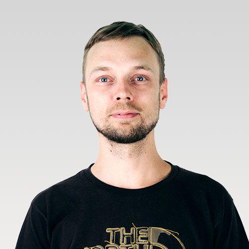 Artyom Cherednichenko