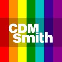 CDM Smith logo