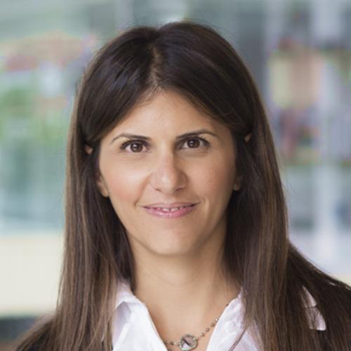 Nina Nashif