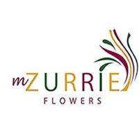 Mzurrie Flowers logo