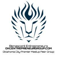 OKC Entrepreneur Group logo
