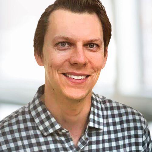 Cory Petersen