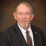 Barry D. Hines
