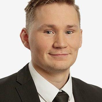 Andreas Jangnäs