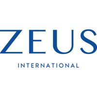 Zeus International logo