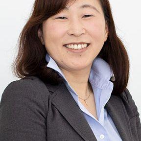 Yoko Toiyama