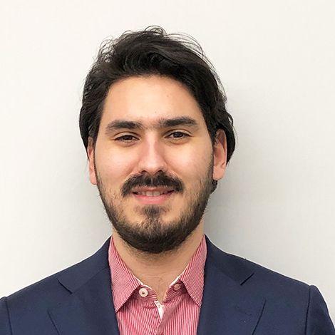 Carlos Sugrañes